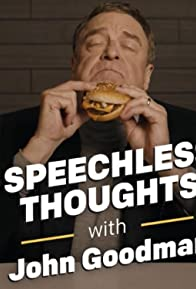 Primary photo for McDonald's: Speechless Thoughts with John Goodman Commercial