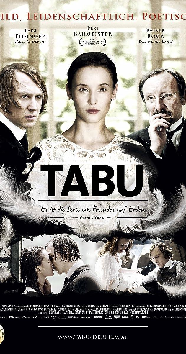 Tabu Es Ist Die Seele Ein Fremdes Auf Erden 2011 Soundtracks Imdb