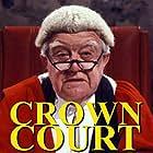 Andrew Cruickshank in Crown Court (1972)