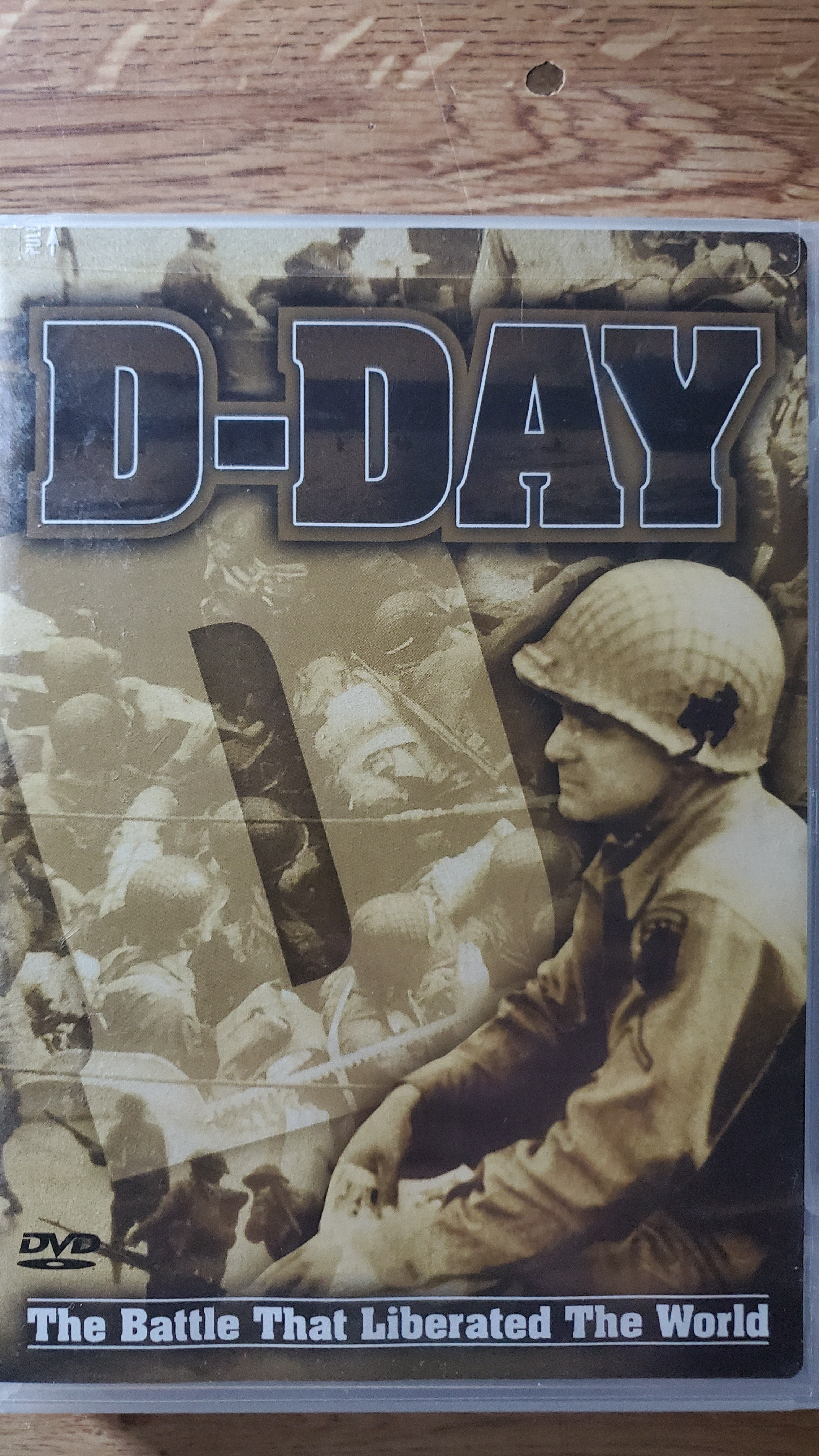 D-Day: The Battle That Liberated the World ((1984))