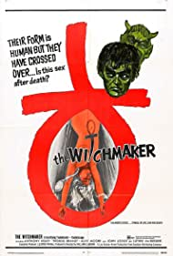 The Witchmaker Poster - Movie Forum, Cast, Reviews