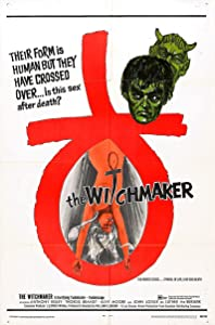 3gp movie video download The Witchmaker USA [WEB-DL]