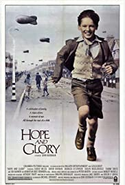Hope and Glory (1987) 1080p