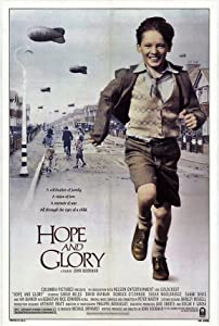 Psp go downloadable movies Hope and Glory UK [360p]