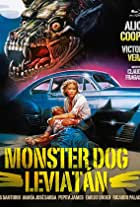 Monster Dog