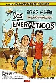 Primary photo for Los energéticos
