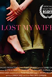 I Lost My Wife! Poster