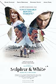 Anna Friel and Emily Beecham in Sulphur and White (2020)