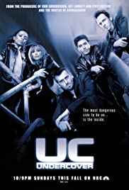 UC: Undercover Poster