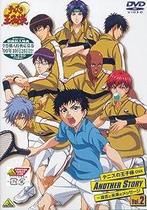 Hollywood full movies 2018 free download Tennis no Ouji-sama: Another Story - Kako to Mirai no Message [1080i]
