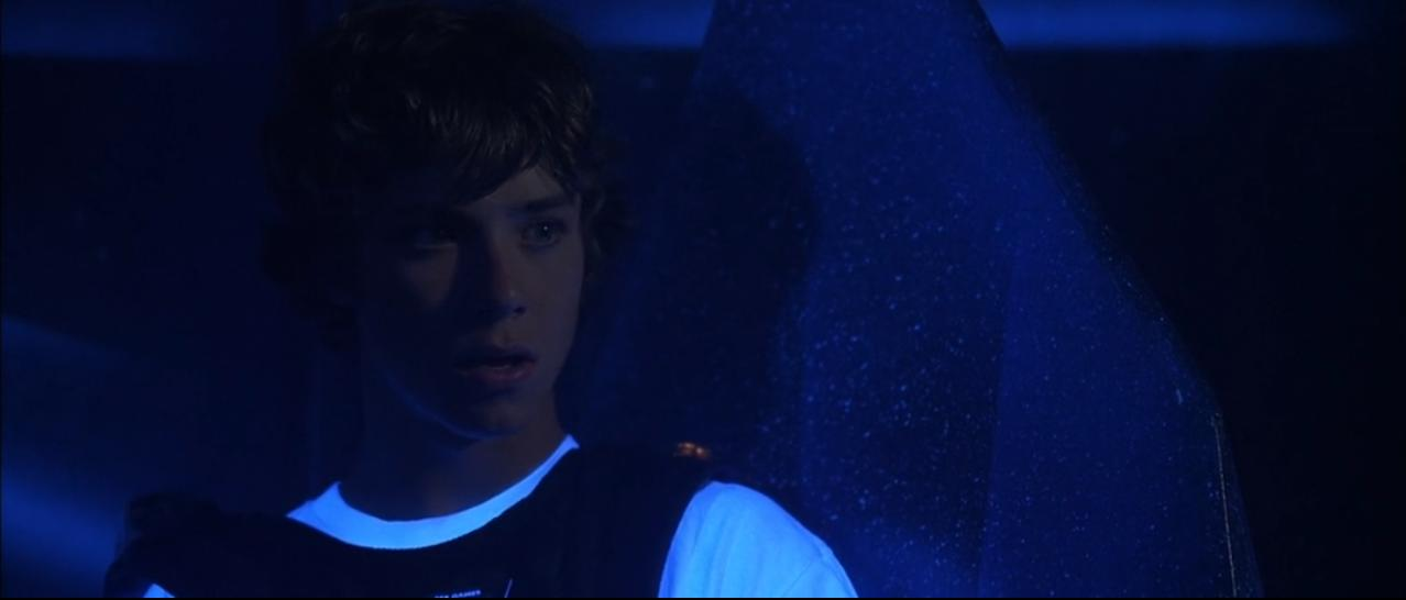 Jeremy Sumpter in The Sasquatch Gang (2006)