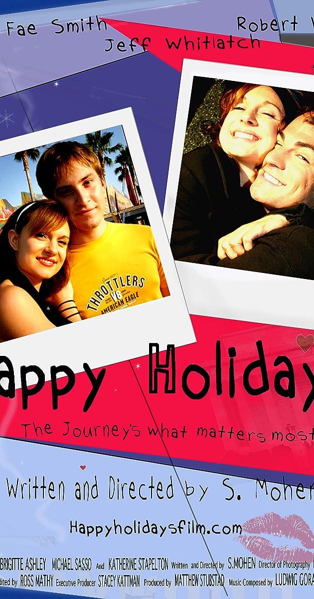Happy Holidays (2007) - IMDb