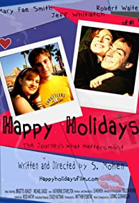 Primary photo for Happy Holidays