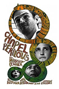 Hollywood movies video download Chapel Perilous by Jeanne Jo [720x320]