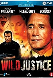 Wild Justice Poster