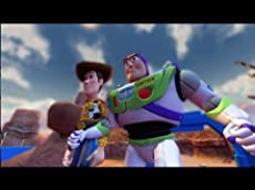 Toy Story 3: The Video Game (VG)