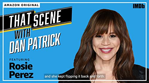 Rosie Perez Dances to Public Enemy in 'Do the Right Thing'