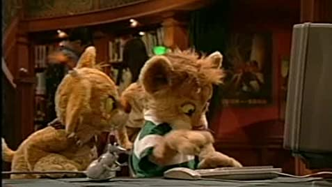 Between The Lions The Roar That Makes Them Run Tv Episode 2000 Imdb
