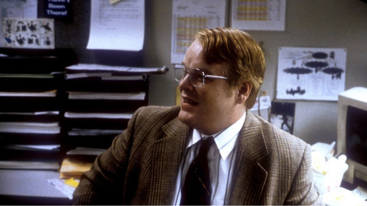 Happiness (1998), dirigida por Todd Solondz
