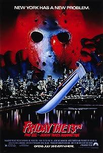 Friday the 13th Part VIII: Jason Takes Manhattan John Carl Buechler