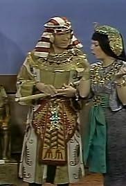 The Pharaoh: Part 1 Poster