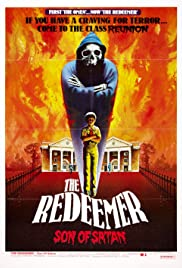 The Redeemer: Son of Satan!(1978) Poster - Movie Forum, Cast, Reviews