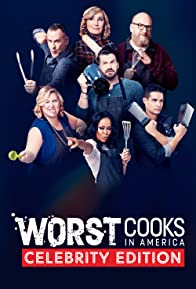 Primary photo for Worst Cooks in America