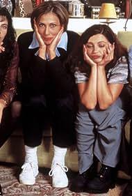 María Adánez, Neus Asensi, María Barranco, and Maribel Verdú in Ellas son así (1999)