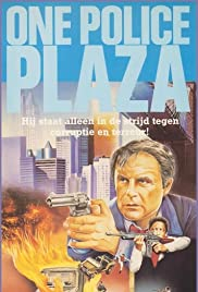 One Police Plaza Poster