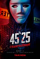 45 25: #KusursuzCinayet