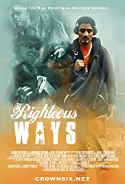 Righteous Ways Poster