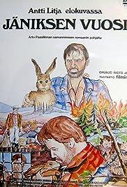 Jäniksen vuosi Poster
