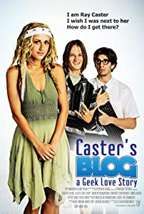 Watch new english online movies Caster's Blog a Geek Love Story [640x320]