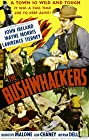 The Bushwhackers (1952) Poster