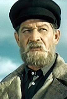 Aleksandr Antonov Picture