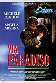 Via Paradiso Poster