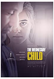 The Wednesday Child Poster