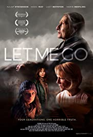 Let Me Go Poster