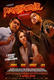 Nonton Film Partikelir (2018)