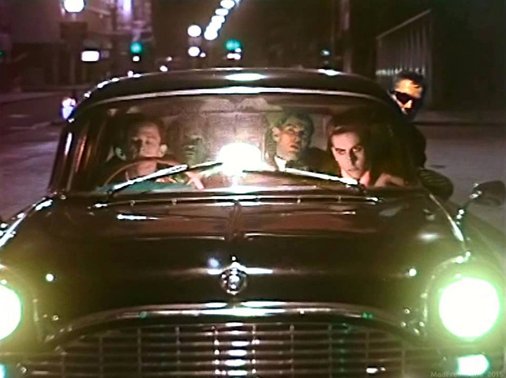 The Specials: Ghost Town (1981)