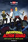 'Paranormal Action Squad' Exclusive Clip: YouTube Red's New Animated Series Follows Three Supernatural Enthusiasts