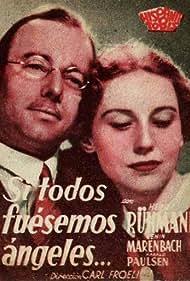 Wenn wir alle Engel wären (1936)