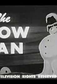 The Snow Man Poster