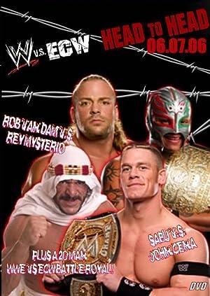 Kevin Dunn WWE vs. ECW: Head to Head Movie