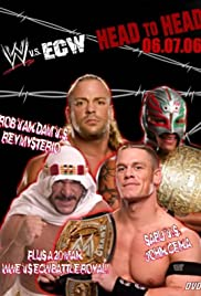 WWE vs. ECW: Head to Head Poster