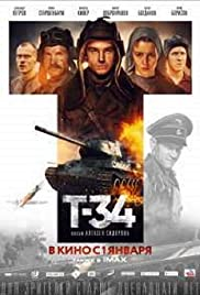 Play or Watch Movies for free T-34 (2018)