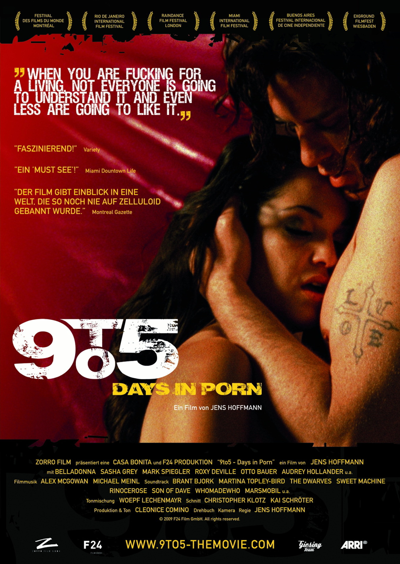 9 to 5: Days in Porn (2008) - Photo Gallery - IMDb