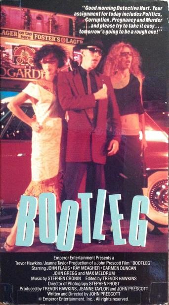 Bootleg ((1985))