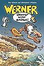 Werner - Gekotzt wird später! (2003) Poster