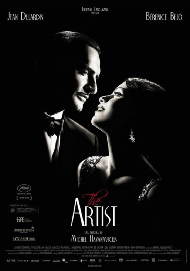 The Artist (2011) BluRay 720p & 1080p